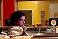 Guy Sternberg, LowSwing studio, Berlin, 2011-01-25 23 04 04.jpg