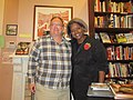 Gwen Thompkins at Maple Street Books New Orleans March 2017 04.jpg