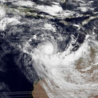 Cyclone Gwenda