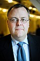 Gylfi Magnusson, handelsminister (sda) Island. Pa nordiskt finansministermotet i Kopenhamn 2009-12-04.jpg