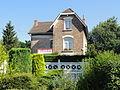 Hénin-Beaumont - Cités de la fosse n° 6 bis des mines de Dourges (61).JPG