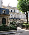 Hôtel Le Marois, 9-11 avenue Franklin-D.-Roosevelt, Paris 8e.jpg
