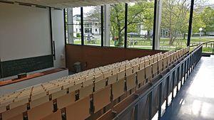 Hörsaalzentrum Chemie - Hörsaal West 02.jpg