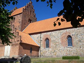 Højby - Højby Church