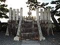 Hōshūin's Grave.jpg