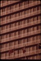 HIGH-RISE APARTMENT BUILDING. (FROM THE DOCUMERICA-1 EXHIBITION. FOR OTHER IMAGES IN THIS ASSIGNMENT, SEE FICHE... - NARA - 553063.tif