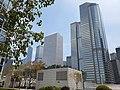 HK 中環 Central 國際金融中心 IFC 平台 terrace 風景 view April 2020 SS2 12.jpg