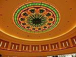 HK 尖沙咀 TST 海港城 Harbour City courtyard ceiling Mar-2013.JPG