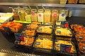 HK Central 怡和大廈 Jardine House shop Market Place by Jasons supermarket June 2018 IX2 Salad bar dressing juice.jpg