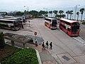 HK SW 上環 Sheung Wan Chung Kong Road 中環港澳碼頭巴士總站 Central (Macau Ferry) Bus Terminus January 2020 SSG 01.jpg