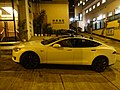 HK SW Tasta motor vehicle white car SR1 parking Pound Lane night Tai Ping Shan Street Jan-2016 DSC 003.JPG
