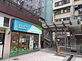 HK SYP 西營盤 Sai Ying Pun 正街 Centre Street 英華臺 Ying Wa Terrace January 2021 SS2 02.jpg
