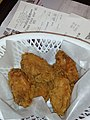HK TKL 調景嶺 Tiu Keng Leng 彩明商場 Choi Ming Shopping Mall shop 肯德基 KFC Restaurant food 炸雞翼 chicken wings August 2019 SSG 05.jpg