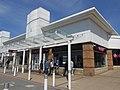 HMV Wrexham (closed).JPG