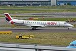 HOP!, F-GUEA, Embraer ERJ-145MP (27860432953).jpg