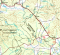 HUC 031300010105 topographic map.tiff