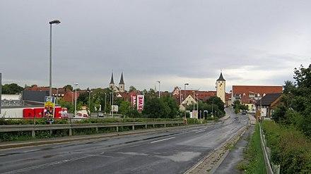 Haßfurt - Wikiwand