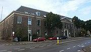 Haarlem - Koudenhorn 2 (politiebureau)