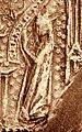 Haelwig of Sweden seal image c 1300 (photo 1905).jpg