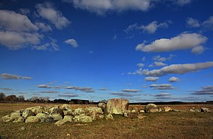 Haeska, Lääne County - Ridala Parish. Matsalu National Park