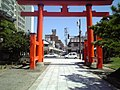 Hakusan Park 20070825.JPG