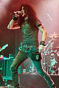Drums of Doom (Harbinger of Doom