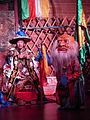 Hamtdaa Mongolian Arts Culture Masks - 0125 (5568108983).jpg