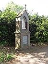 handel (gemert-bakel) rijksmonument 518070 reeks bedevaartkapellen , vi