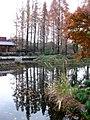Hangzhou West Lake 杭州西湖边 (8638500446).jpg