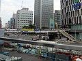 Hankyu Hanshin Connecting Footbridge.jpg
