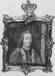 Kong Hans på tegning av Joseph Brecheisen, fra 1700-tallet.
