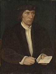 Portrait of John Godsalve