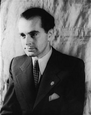Hans Jaray - Hans Jaray in 1940