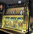 Hans memling, cassa di sant'orsola, 1489, 02.JPG