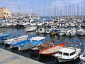 Harbour of San Remo - 2005.JPG