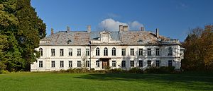 Harku - Harku manor