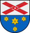 Coat of arms of Harmsdorf (Ostholstein)