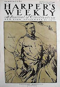 Harper's Weekly Cover Featuring Teddy Roosevelt.jpg