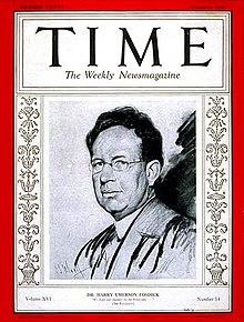 Harry Emerson Fosdick Time cover.jpg