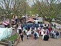 Hatfield market. - geograph.org.uk - 83441.jpg