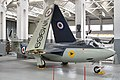 Hawker Sea Hawk FB.3 'WM969 - Z-10' (39393394314).jpg