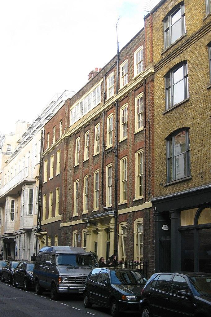 Hazlitt S Hotel Soho London
