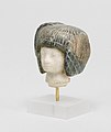 Head from a Spoon in the form of a Swimming Girl MET 11.215.533 left.jpg