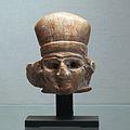 Head of a woman wearing a polos crown-AO 18212-IMG 6850.JPG