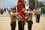 Headquarters Battalion Change of Command 130624-M-SD704-013.jpg