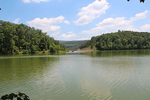 Rocky Mountain Project - Heath Lake