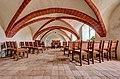 Heiligengrabe, Kloster Stift zum Heiligengrabe, Abtei, Trauzimmer -- 2017 -- 7233-9.jpg