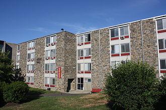 Arcadia University, Pennsylvania - Heinz Hall