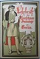 Heinz Jacob, Lehrbrief der Kürschner-Innung zu Berlin, 1928 (2).jpg