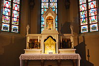 Hekelgem Sint-Michiel tabernakel.jpg